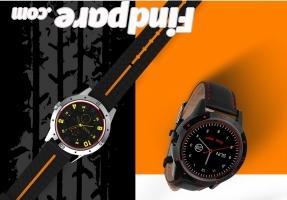 Diggro DI02 smart watch photo 3