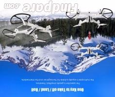 XK X300 - F drone photo 5