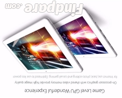 Cube T11 tablet photo 2