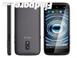 Xolo Q700 Club smartphone photo 4