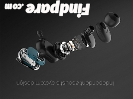 MACAW T1000 wireless earphones photo 5