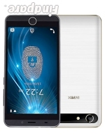 Intex Aqua View smartphone photo 4