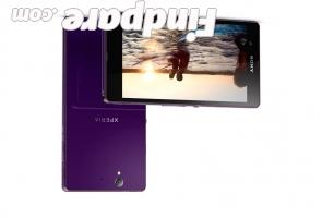 SONY Xperia Z smartphone photo 3