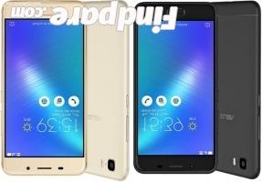 ASUS ZenFone 3S Max ZC521TL 64GB smartphone photo 1