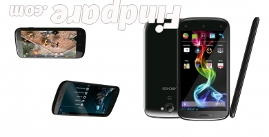 Archos 53 Platinum smartphone photo 4