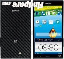 Acer Grand X Max Plus smartphone photo 1
