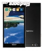 Philips Sapphire S616 smartphone photo 1