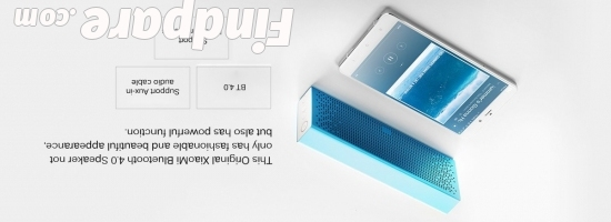 Xiaomi Mi Bluetooth portable speaker photo 4