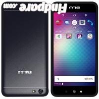 BLU Grand M smartphone photo 1