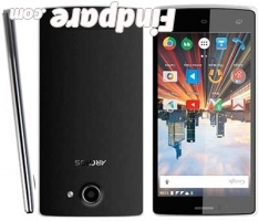 Archos 45c Helium smartphone photo 3