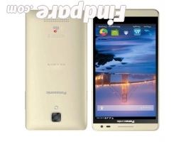 Panasonic Eluga I2 (2016) smartphone photo 1