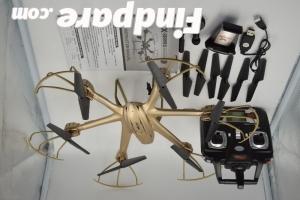 MJX X601H drone photo 7