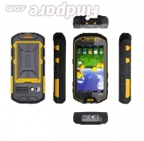 Runbo Q5 smartphone photo 1