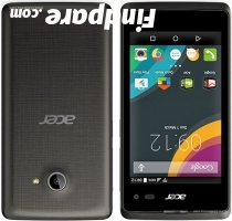 Acer Liquid Z220 smartphone photo 1