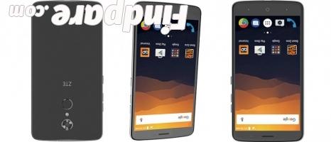 ZTE Max XL smartphone photo 4