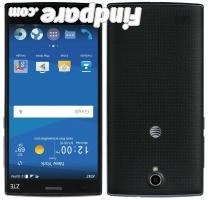 ZTE ZMax 2 smartphone photo 1