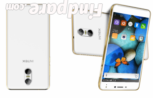 Intex Aqua S9 PRO smartphone photo 5