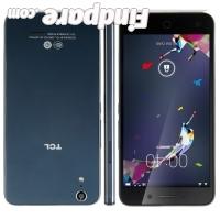 TCL i708U smartphone photo 2