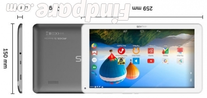 Archos 101 Xenon Lite tablet photo 6