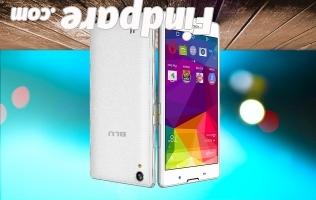 BLU Neo X Plus smartphone photo 3