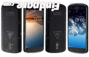 AGM X1 smartphone photo 2