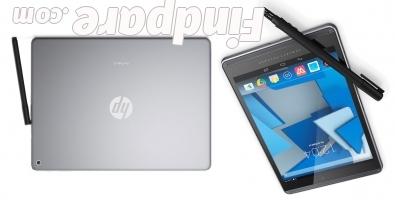 HTC Pro Slate 8 tablet photo 1