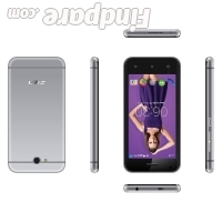 Zen Admire SXY smartphone photo 1