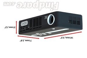 AAXA Technologies P4-X portable projector photo 5