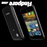 ZTE Open C smartphone photo 1