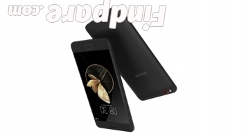 Archos Diamond Gamma smartphone photo 2