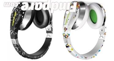 Bluedio A wireless headphones photo 15