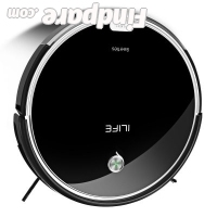 ILIFE A6 robot vacuum cleaner photo 5