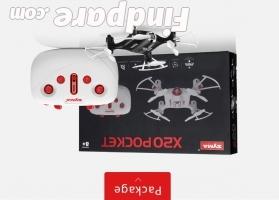 Syma X20 drone photo 19