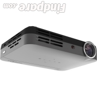 Optoma IntelliGO-S1 portable projector photo 1