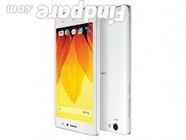Lava A88 smartphone photo 4
