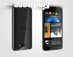 HTC Desire 516 smartphone photo 3