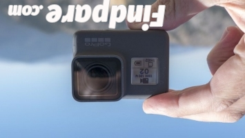 GoPro HERO5 Black action camera photo 10
