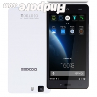 DOOGEE X5 Pro smartphone photo 2