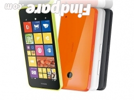 Nokia Lumia 636 smartphone photo 4