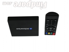 Alfawise S92 2GB 16GB TV box photo 1