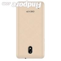 DEXP Ixion ES550 Soul 3 Pro smartphone photo 2