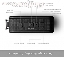 Venstar S203 portable speaker photo 2