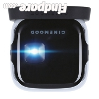 CINEMOOD Storyteller portable projector photo 1
