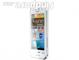 Samsung Galaxy Ace Duos smartphone photo 4