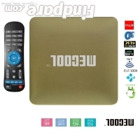 MECOOL HM8 1GB 8GB TV box photo 3