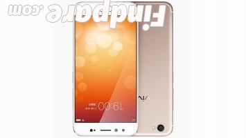 Vivo X9 Plus smartphone photo 3