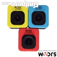 SJCAM M10 Wifi action camera photo 9