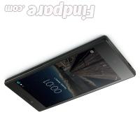 Siswoo A4 Chocolate smartphone photo 3