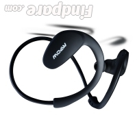 MPOW MBH6 wireless earphones photo 2