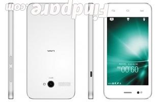 Lava A55 smartphone photo 4